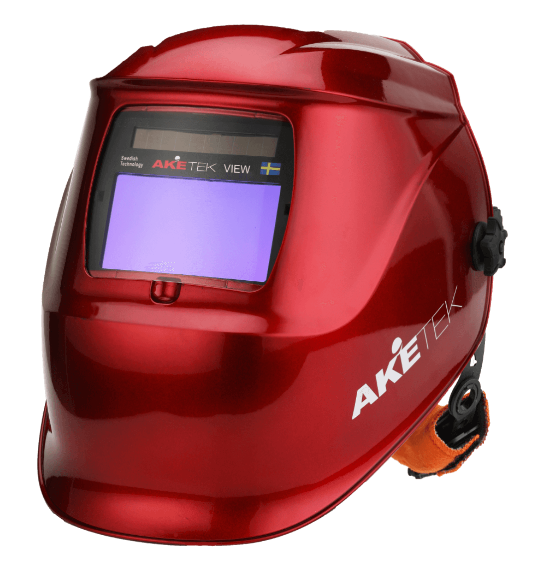 Aketek VIEW Welding Helmet Protection
